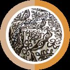 Bedspread-circle-web